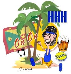 Grenada HHH Logo