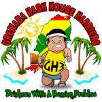 Hash 1000 Logo and Mascot