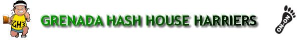 Grenada Hash House Harriers
